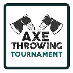axe throwing tourney
