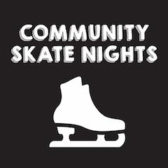 comm skate nights