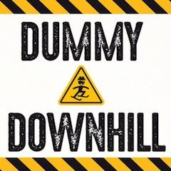 dummy downhill icon