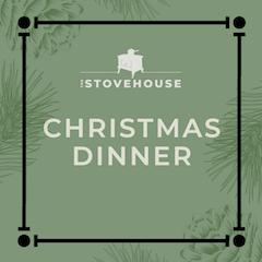 stovehouse christmas dinner