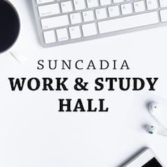 study hall icon