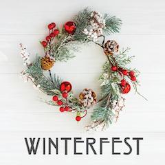 winterfest 2021 icon