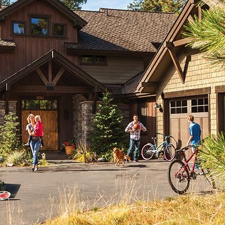 Suncadia Resort & Spa Real Estate in Washington State