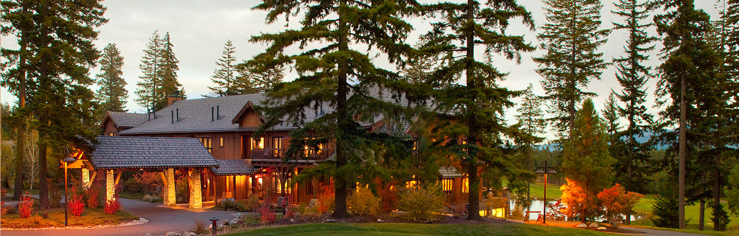 The Inn at Suncadia Resort in Spa Near Seattle