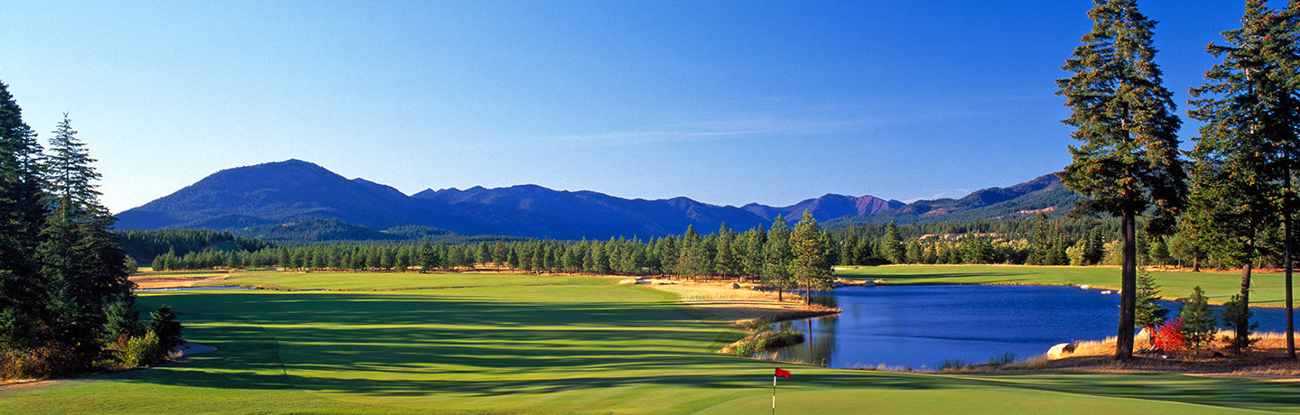 Tumble Creek Golf Course