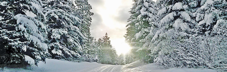 Winter Wonderland Package at Suncadia Resort in Washington State