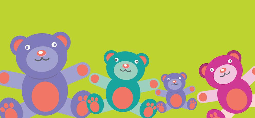 bear factory