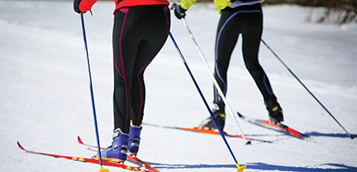 Cross Country Skiing at Suncadia Mountain Resort