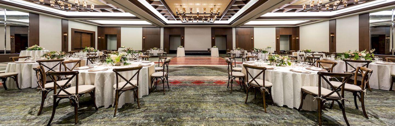 Suncadia Wedding Reception in Washington State