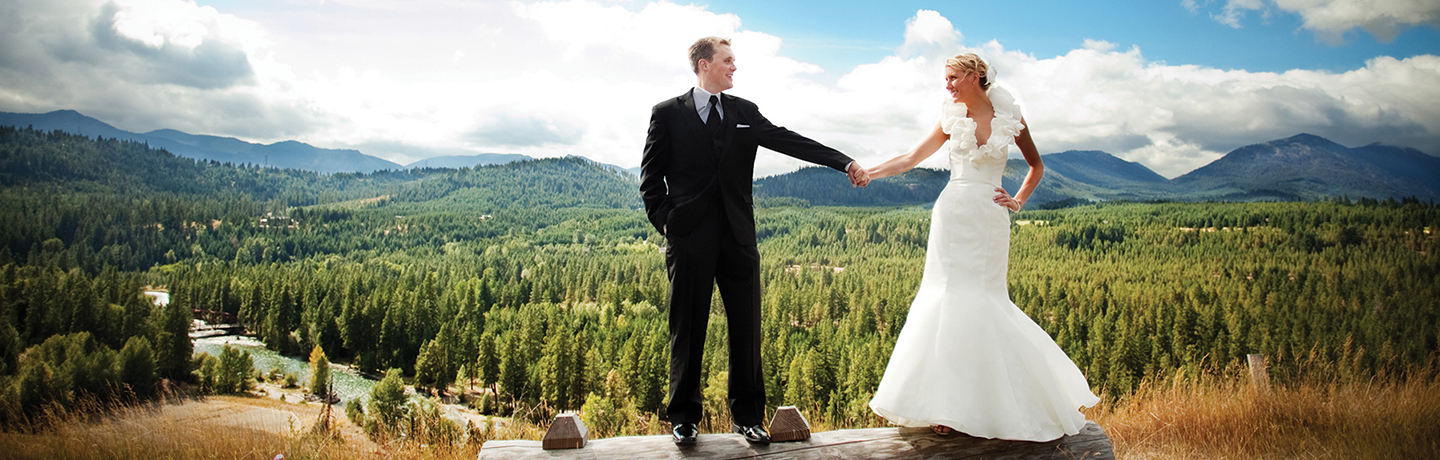Weddings at Suncadia Resort & Spa In Washington State