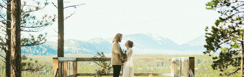 Weddings at Suncadia Resort & Spa In Washington State
