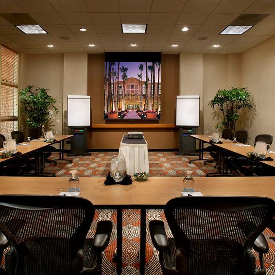 Small Meetings in Phoenix, Arizona