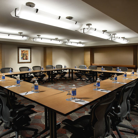 Meeting Rooms at Tempe Mission Palms