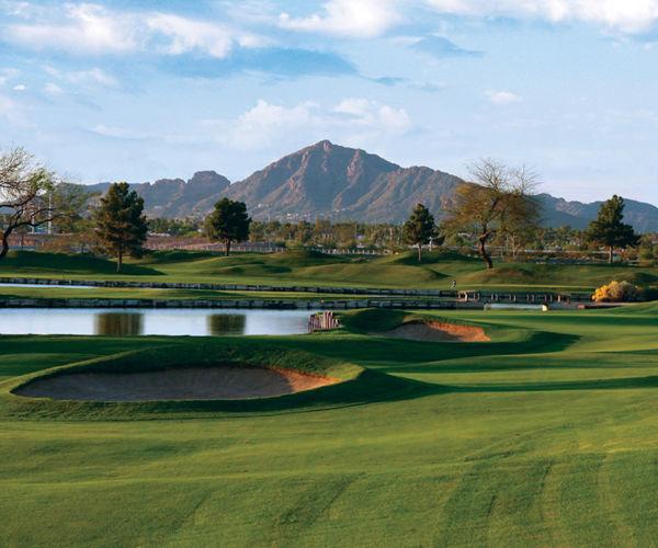 Tempe Golf Course