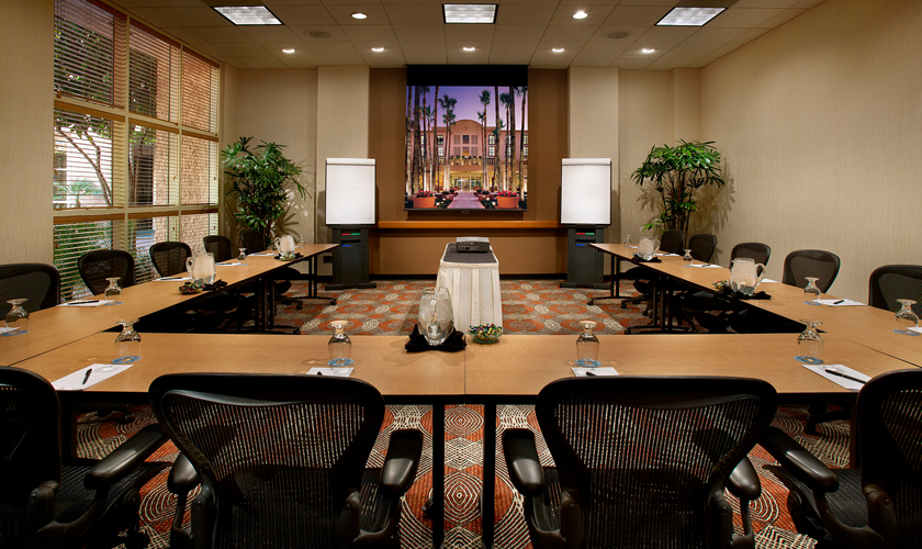 Tempe Campanille Meeting Room