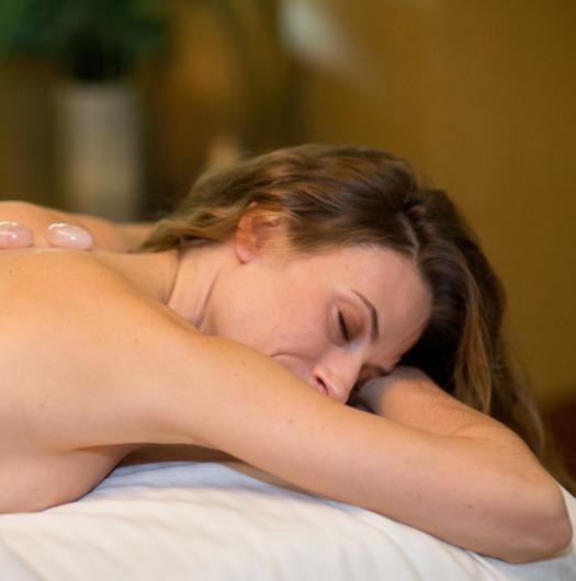 Stowe Massage