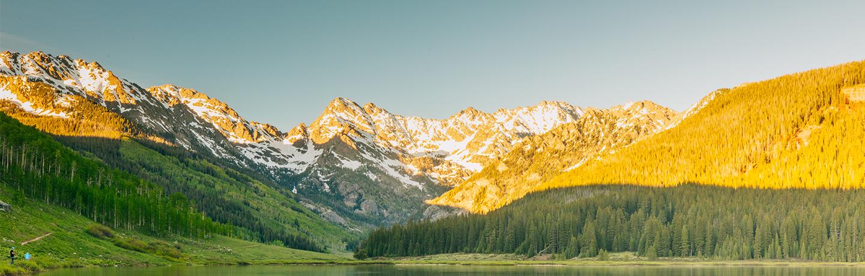 Cascade Village Vail Colorado