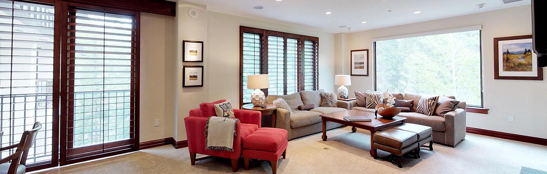 Liftside Condo Living Room
