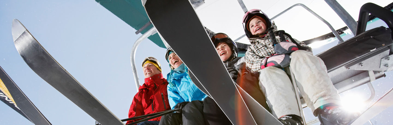 Vail Cascade Recreation Winter