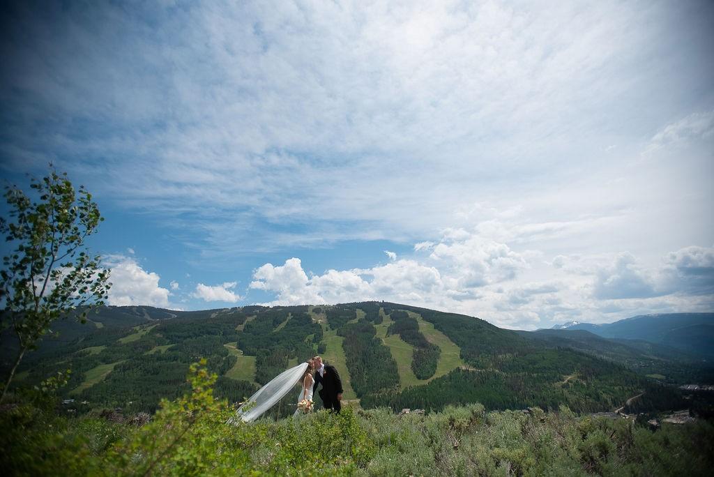 Gore Creek Wedding Venue