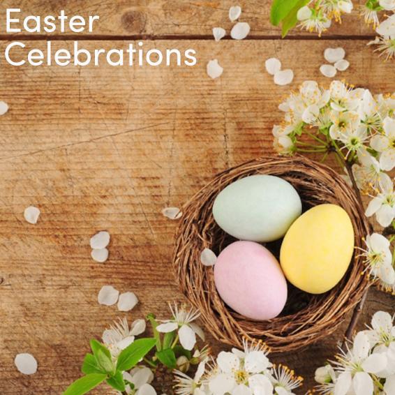 Easter at Grand Hyatt Vail