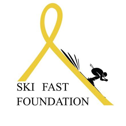 Ski Fast foundation rail image