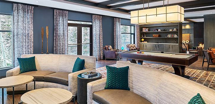Jubeln Hospitality Suite