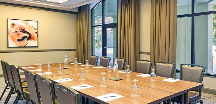 Valhalla Meeting Suite