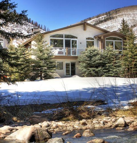 Alpine-Gore Creek View 3 bedroom