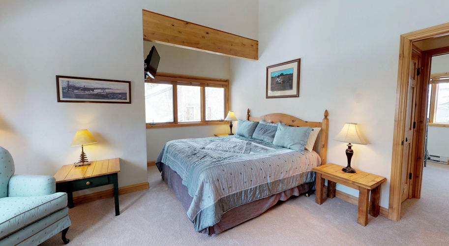 Coldstream 19 – Guest Bedroom