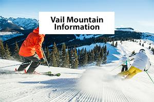 Vail Mountain Information