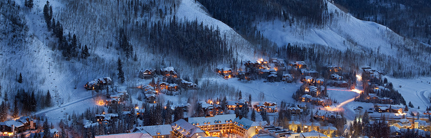 Vail Residences At Hotel Talisa Exterior In Winter