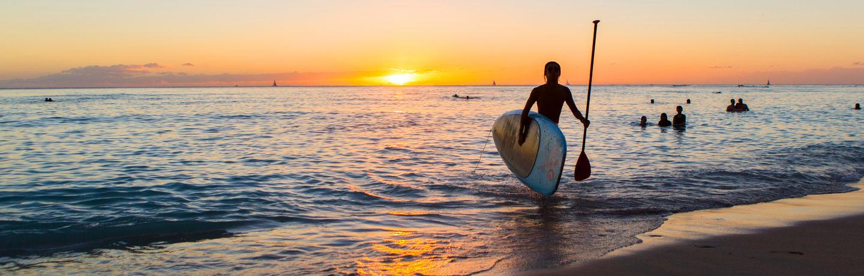 DR_Hawaii_KUK_sunset paddle_cyber
