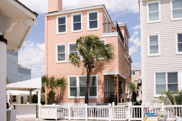 Boardwalk Home 129