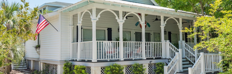 Grand Pavilion 95 Home