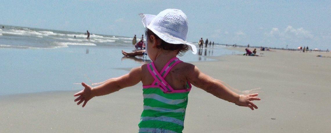seasthesummer sophie on the beach