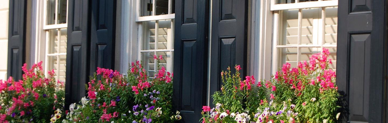 Wild Dunes_Charleston_Window Boxes