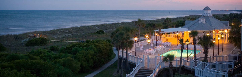 Oceanfront Grand Pavilion