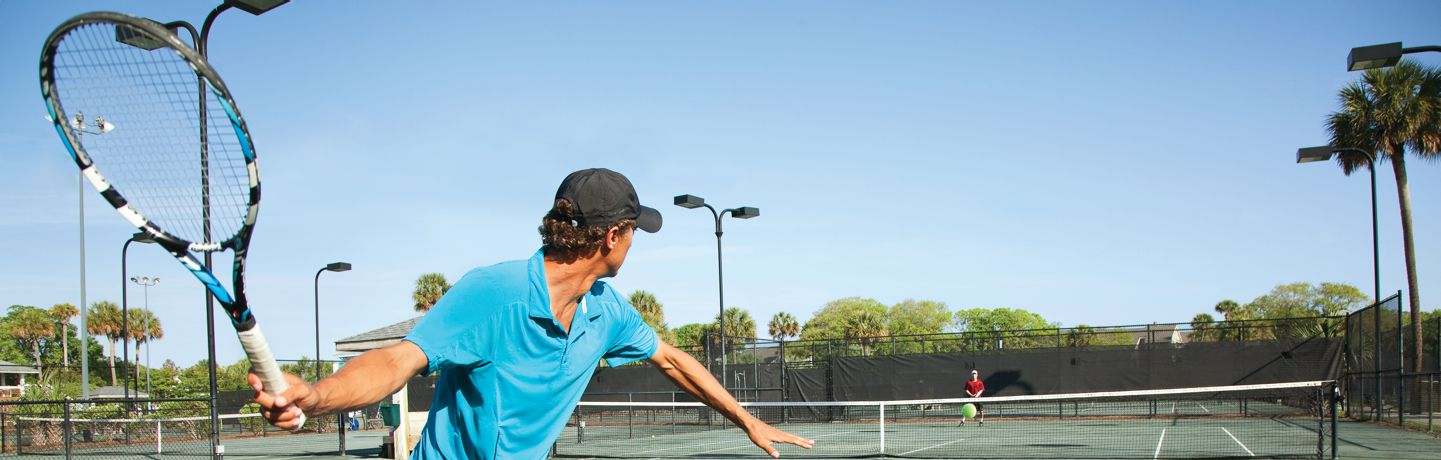 Wild Dunes_Tennis_Clinic