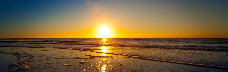 new sunrise image