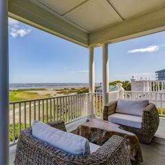 Oceanfont  3 bedroom home