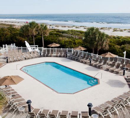 Wild Dunes_Pool_Grand Pavilion