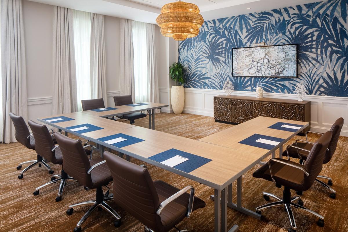Avocet Boardroom
