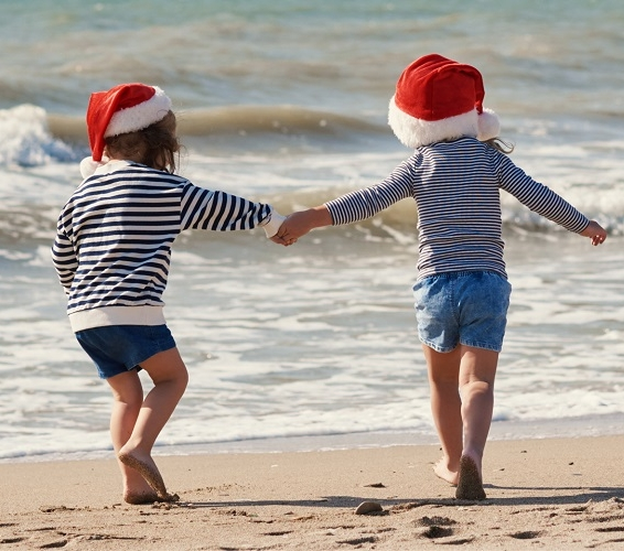 Top 6 Reasons to Spend Christmas at the Dunes