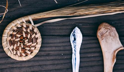 Wild Dunes_Soul of Sweetgrass_Tools