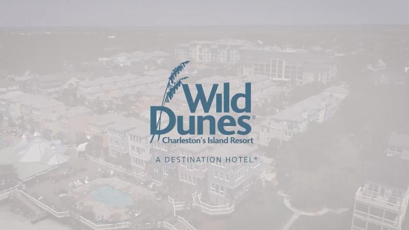 wild dunes logo