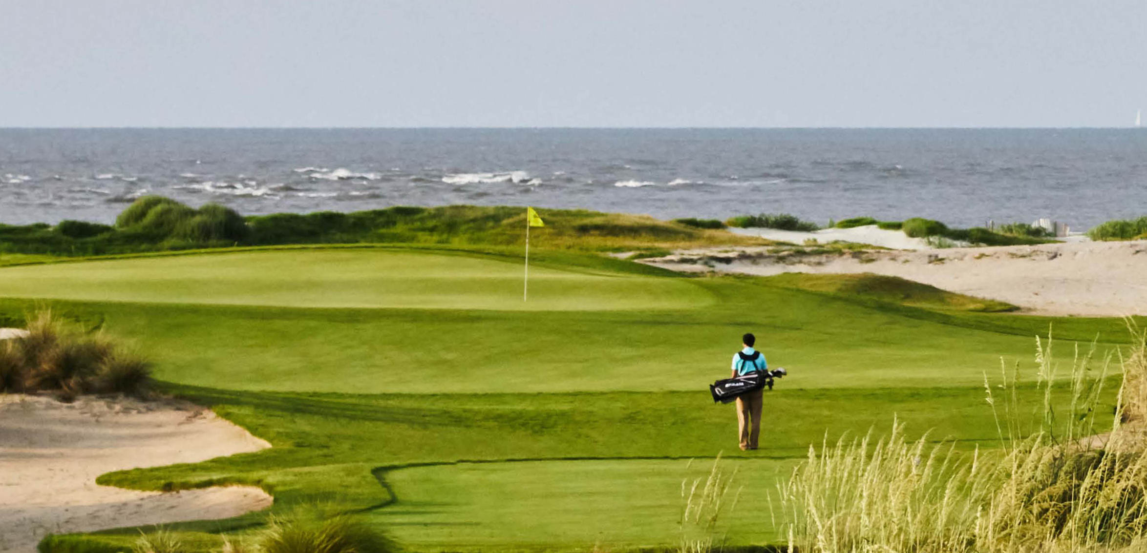 Wild Dunes Resort_Golf_Spring