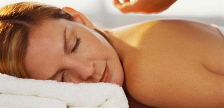 Wild Dunes Spa Massage 2