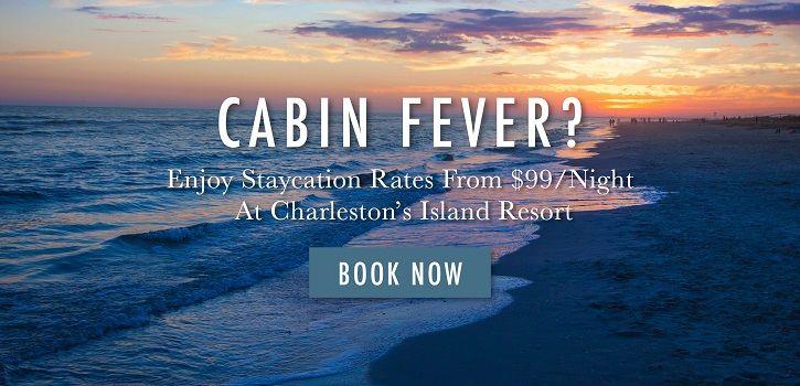 Wild Dunes_Cabin Fever