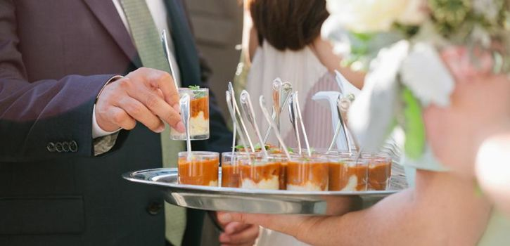 Wild Dunes_Catering_Wedding_AppetizerTray